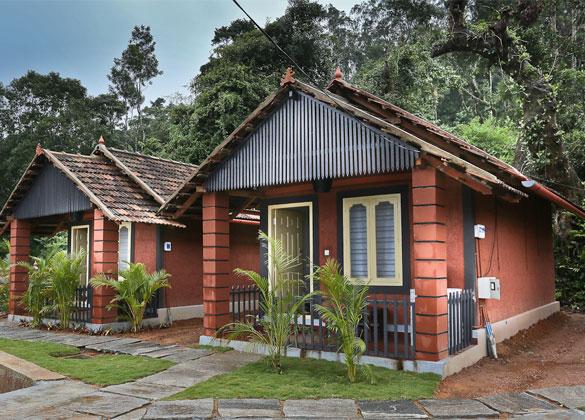 Best Resort in coorg for Homestay in Madikeri