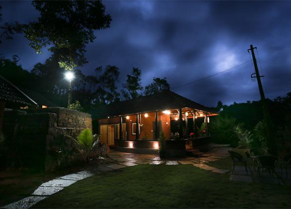 Best Resort In Coorg