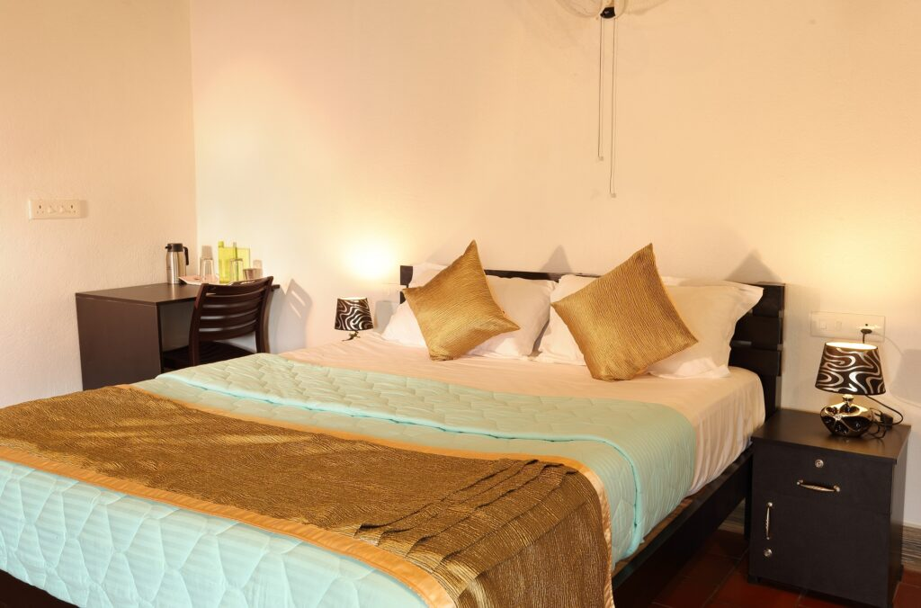 best resort in coorg for couples rooms
