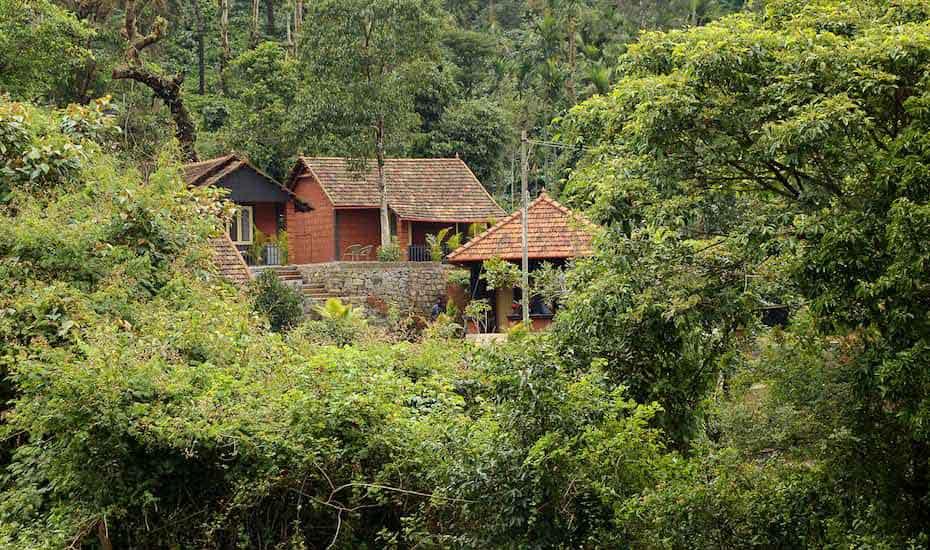 Ibnispring best resort in coorg